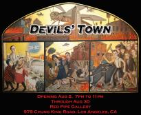 Devils'